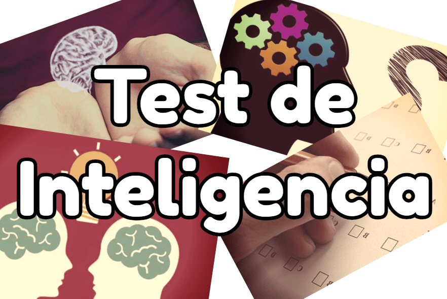 Test de Inteligencia Online – Calcular Coeficiente Intelectual Rápido